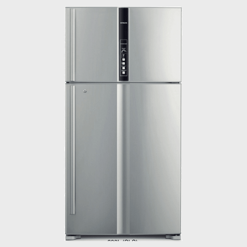 Hitachi Double Door Refrigerator RV910PUK1K 910Ltr Price in Qatar