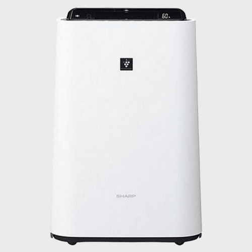 Sharp Air Purifier With Humidifier KC-A50SAW Price in Qatar and Doha