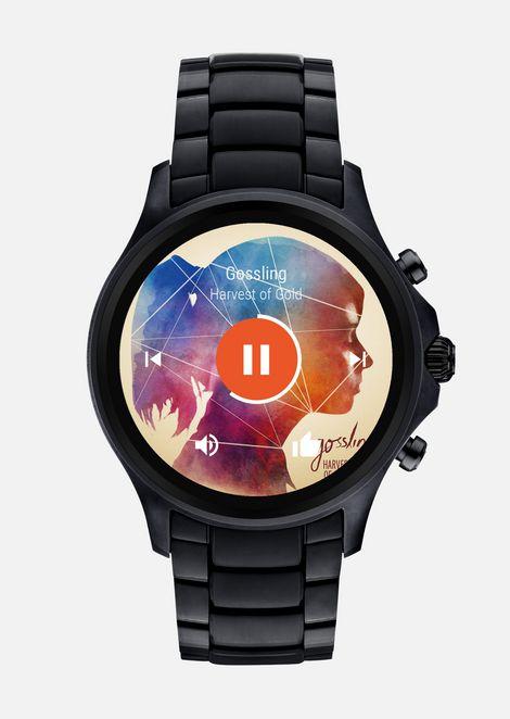 Emporio Armani's Smartwatch