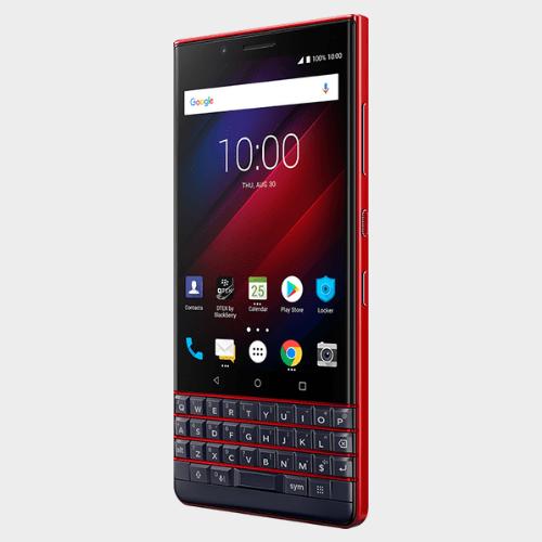 BlackBerry KEY2 LE best price in Doha