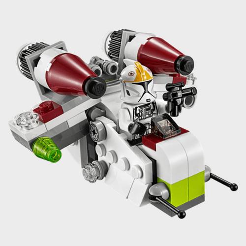 Lego Star Wars Republic Gunship 75076 Price in Qatar lulu