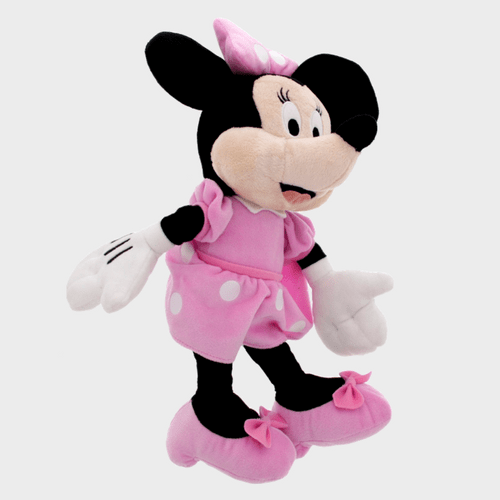 Disney Minnie Soft Toys PDP1100468 24in Price in Qatar lulu