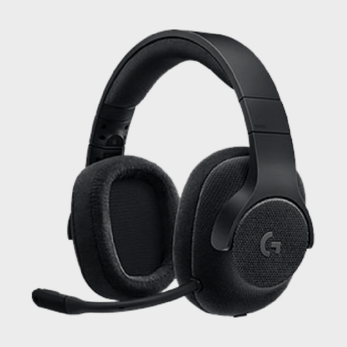Logitech G433 7.1 Gaming Headset Price in TCCQ