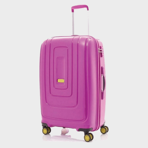 American Tourister Lightrax 4Wheel Trolley price in qatar