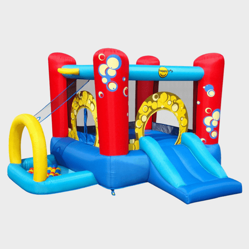 Happy Hop Bubble 4 in 1 Play Center 9214 Price in Qatar