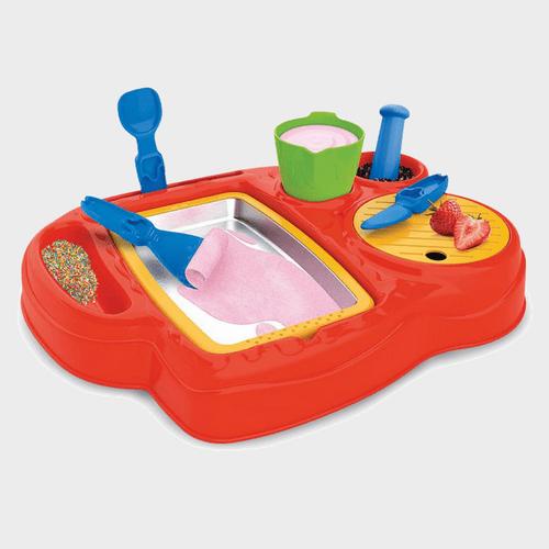 Ice Cream Magic Tray CF0032 Price in Qatar
