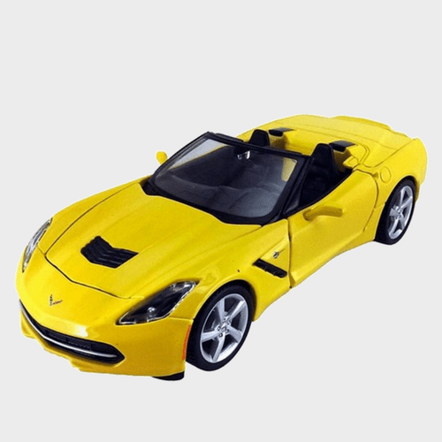 Maisto Corvette Stingray Convertible 31501 Price in Qatar