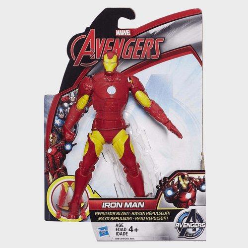 Marvel Avengers Figure B1202 Price in Qatar lulu