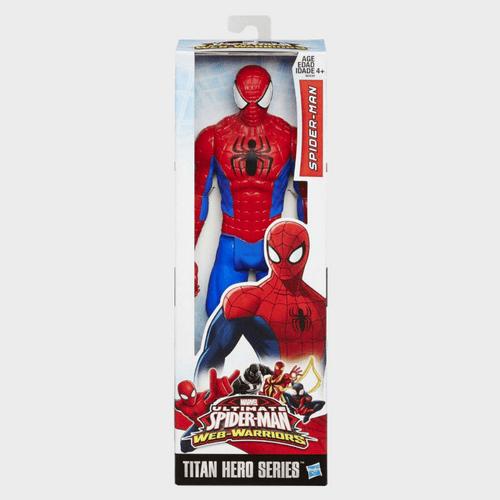 Spiderman Titan Hero Series Ultimate B0830 Price in Qatar