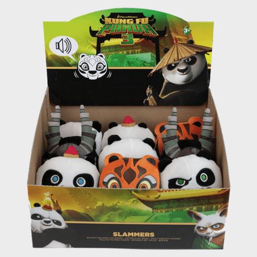 Kung Fu Panda Beanie Slammer DRE0065 Price in Qatar
