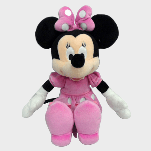 Disney Minnie Soft Toys PDP1100468 24in Price in Qatar