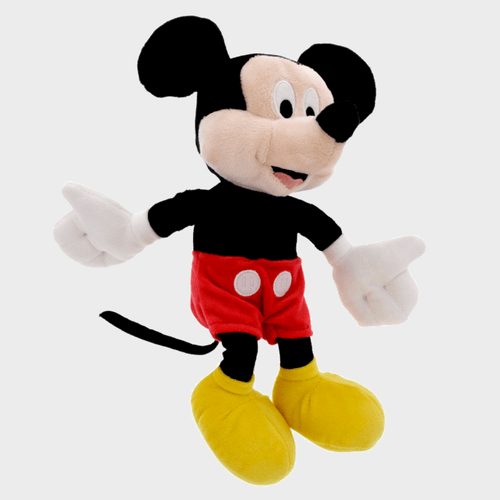 Disney Mickey Soft Toys PDP1100453 10in Price in Qatar