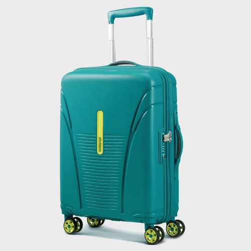 American Tourister Skytracer Trolley price in qatar