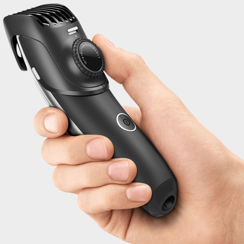 Braun Beard Trimmer BT5090 price in qatar lulu