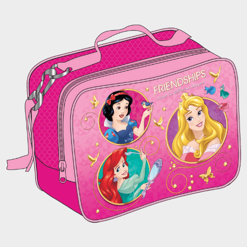 Disney Princess School Trolley Value Pack 12in1 Set FK-100387 Price in Qatar lulu souq