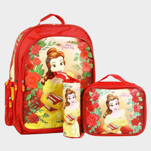 Princess Backpack 3Pc Set 160599 Price in Qatar
