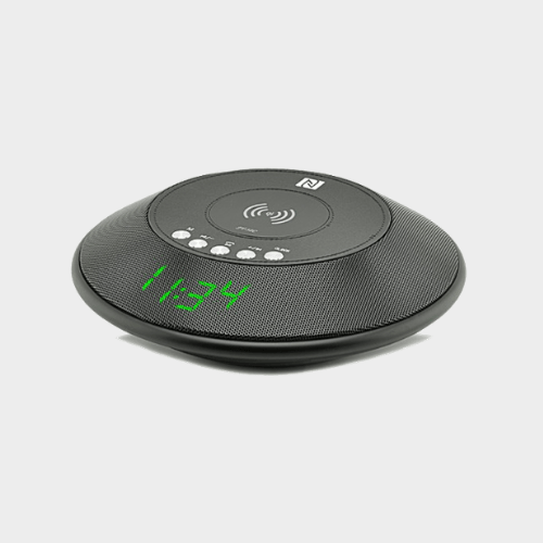 Wireless Charging Bluetooth Speaker JY 32C Price in Qatar lulu