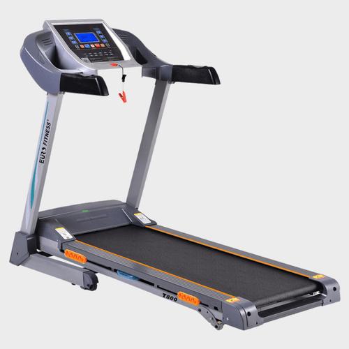 Euro Fitness Motorized Treadmill T800 2HP Price in Qatar