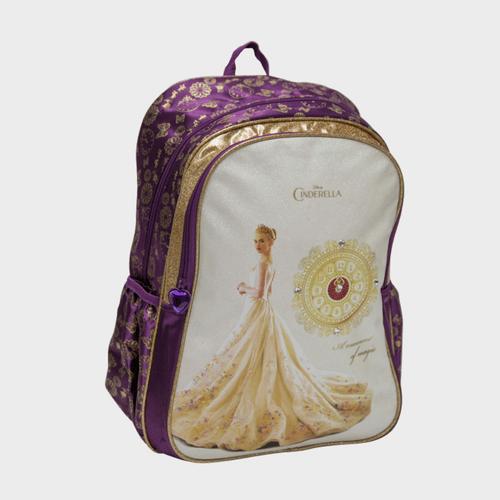 Cinderella School Back Pack PAMV2011 Price in Qatar