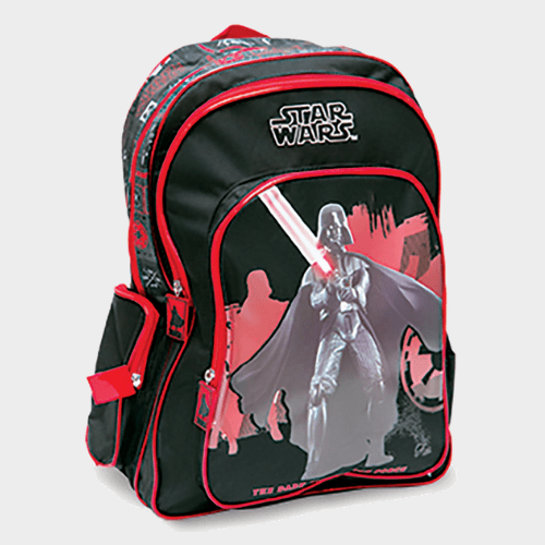 Starwars School Back Pack SW5V2009 Price in Qatar