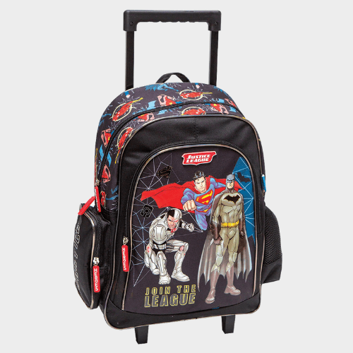Justice Trolley Bag FK160573 Price in Qatar