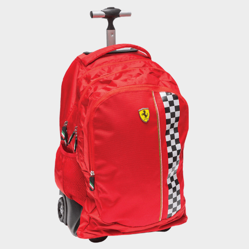 Ferrari Trolley Bag FIFG08111 Price in Qatar