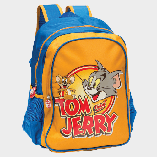 Tom & Jerry Backpack TJL082011 Price in Qatar