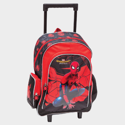 Spiderman Trolley Bag FK160376 Price in Qatar