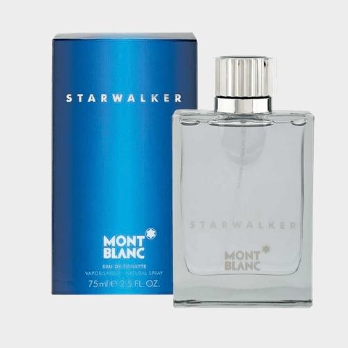 Mont Blanc Star Walker Men EDT 75 ml price in Qatar lulu