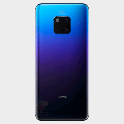 Huawei Mate 20 Pro price in qatar lulu