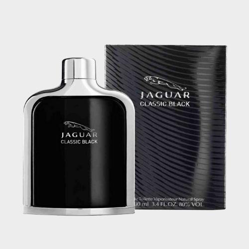 Jaguar Classic Black EDT Men 100 ml price in Qatar