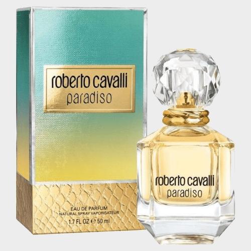 Roberto Cavalli Paradiso for Women Price in Qatar