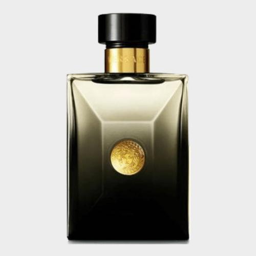 Versace Pour Homme Oud Noir For Men price in Qatar