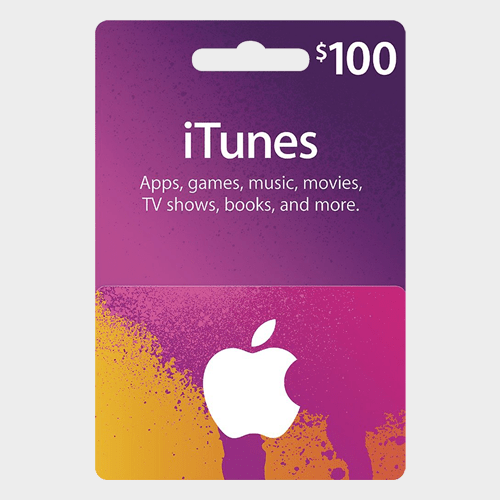 itunes gift card price in qatar