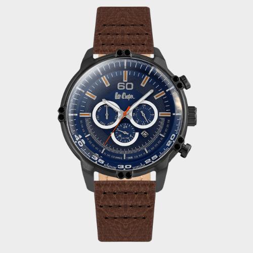 Lee Cooper Men's Multi Functional Watch LC06506.692 Price in Qatar
