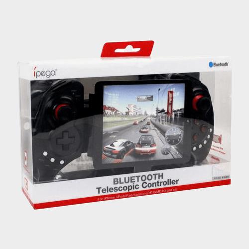 iPega PG-9023 Wireless Bluetooth Game Controller Gamepad price in qatar souq