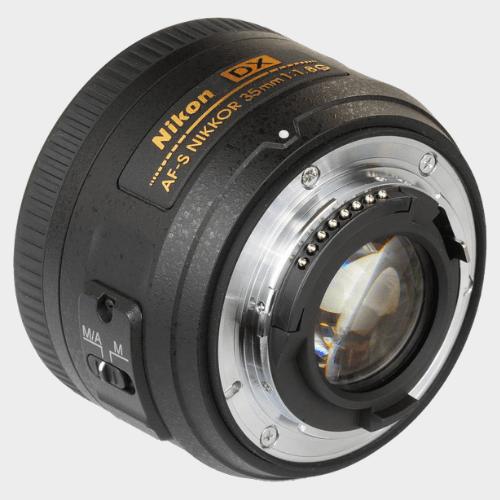 Nikon AF-S DX NIKKOR 35 mm f/1.8G Lens price in Qatar lulu