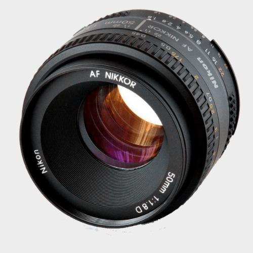 Nikon AF Nikkor 50 mm f/1.8D Lens price in Qatar lulu