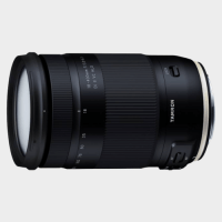 Tamron 18-400mm F/3.5-6.3 Di II VC HLD Lens for Canon DSLR Camera Lens price in Qatar lulu