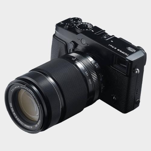 Fujifilm XF 55-200 mm F3.5-4.8 R LM OIS Lens price in Qatar souq