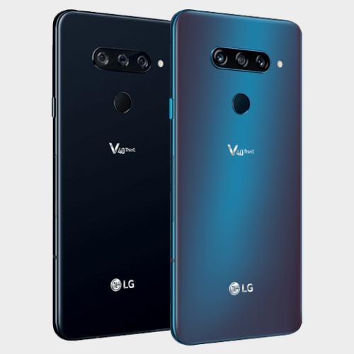 LG V40 ThinQ price in Qatar and doha lulu