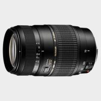 Tamron AF 70 - 300 mm F/4-5.6 Di LD Macro 1:2 for Nikon Digital SLR Lens price in Qatar