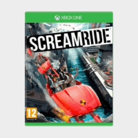 Screamride Xbox One price in Qatar