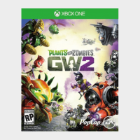 Plants vs. Zombies Garden Warfare 2 Xbox One price in Qatar
