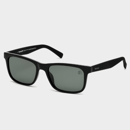 Timberland Men's Sunglass Rectangle TB914101R55 price in Qatar