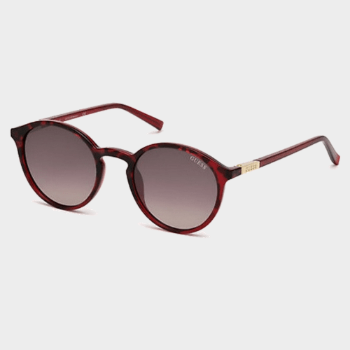 Guess Unisex Sunglass Round 303268F50 Price in Qatar