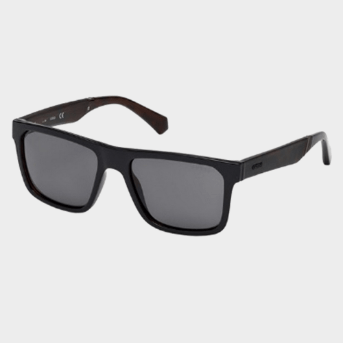 Guess Men's Sunglass Square GU690601D54 Price in Qatar