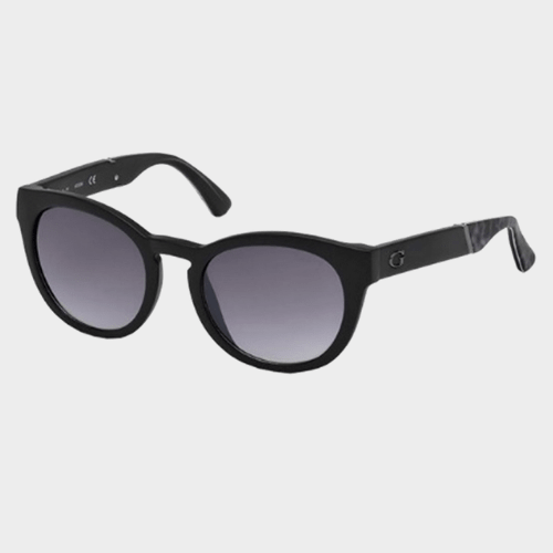 Guess Women's Sunglass Round GU747302B52 Price in Qatar