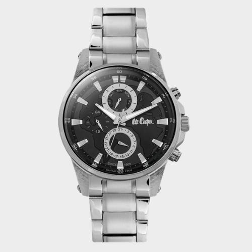 Lee Cooper Men's Multi Functional Watch LC06539.350 price in Qatar