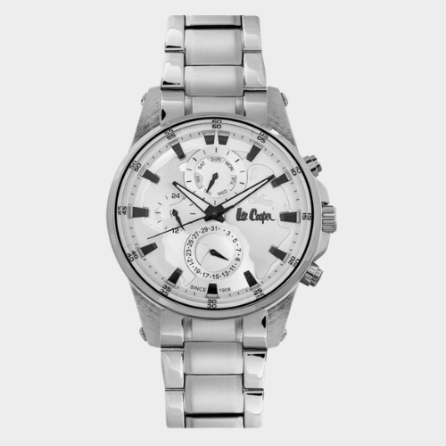 Lee Cooper Men's Multi Functional Watch LC06539.330 Price in Qatar